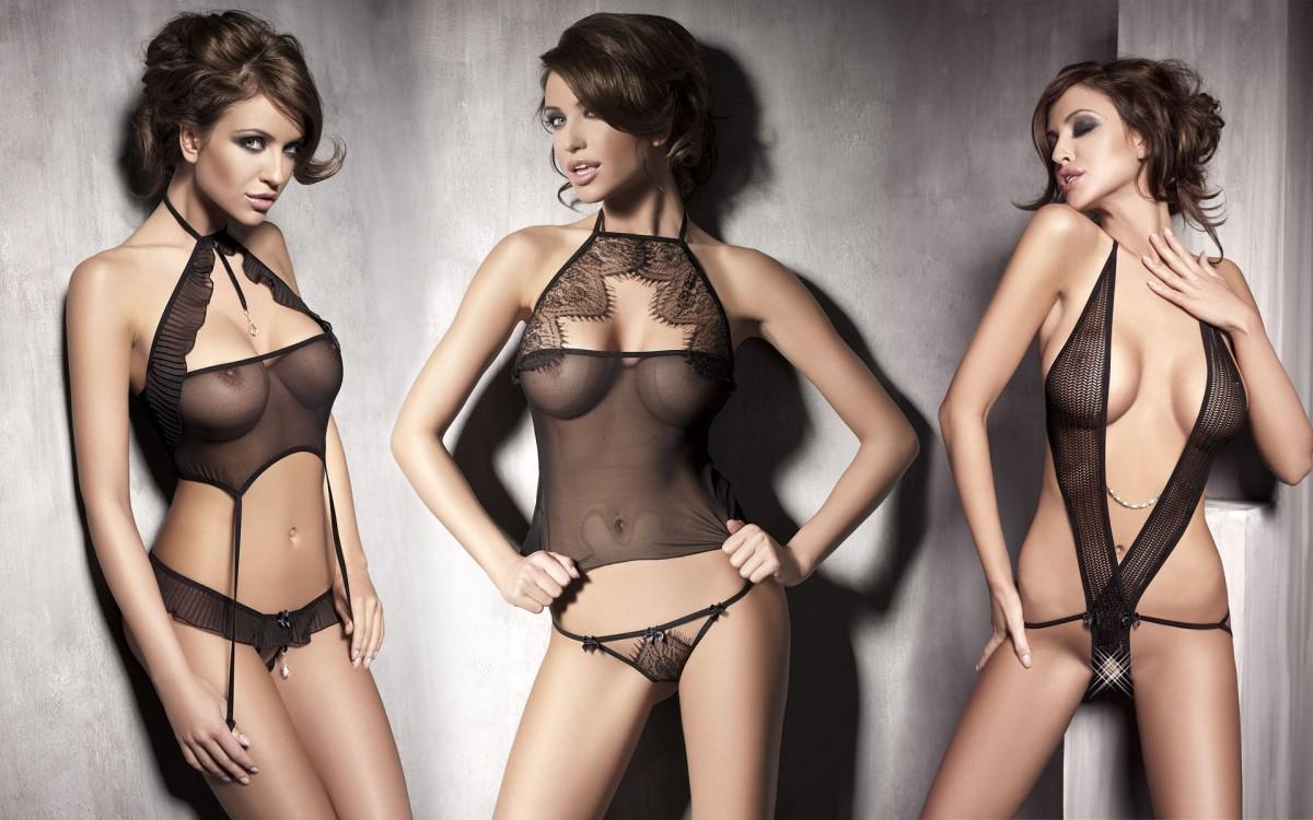Фото девушек без нижнего белье, Фото женщин без нижнего белья - Эротические фото 5 фотография