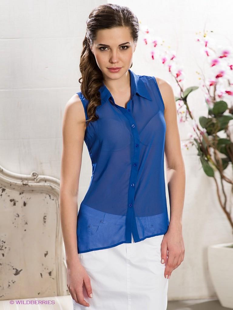 Модные блузки 2016 года фото