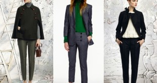 Модные женские брюки 2016 года