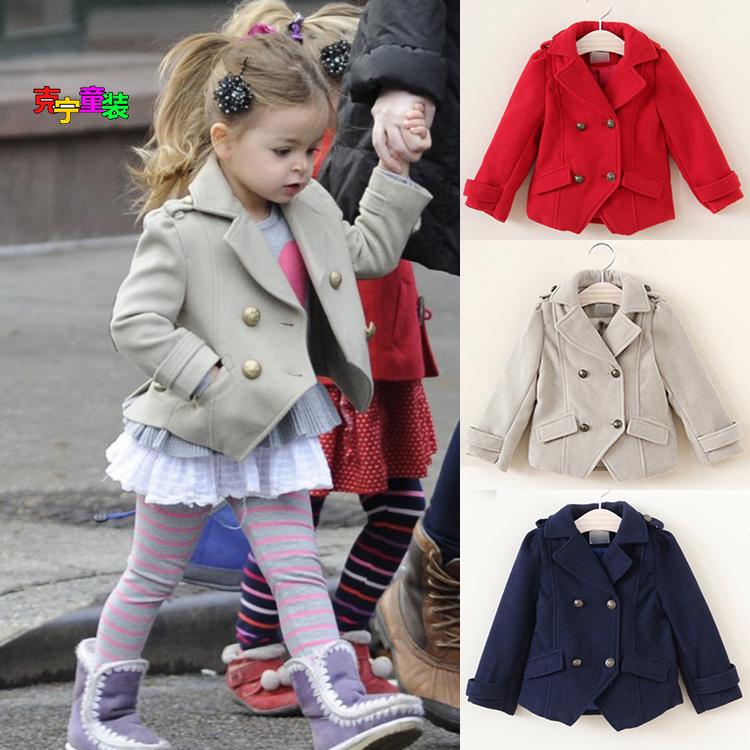 Детская верхняя одежда весна 2016