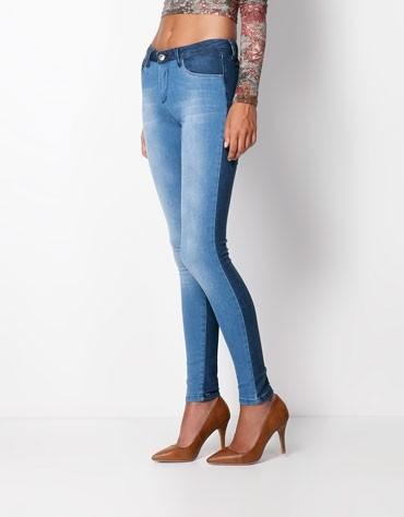 Какие джинсы модные в 2016 году: женские, фото
