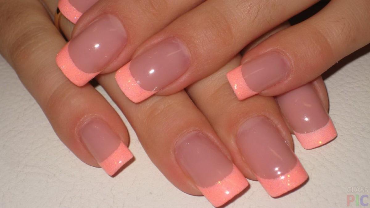 Фото дизайн ногтей цветные