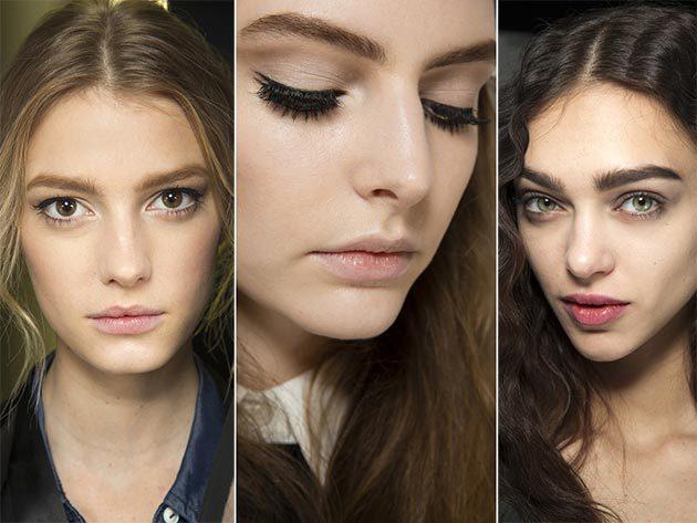 Макияж 2016 модные тенденции фото