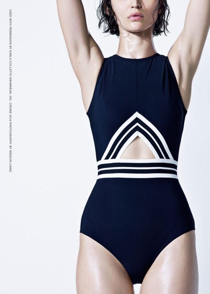 Модные купальники 2016 фото новинки