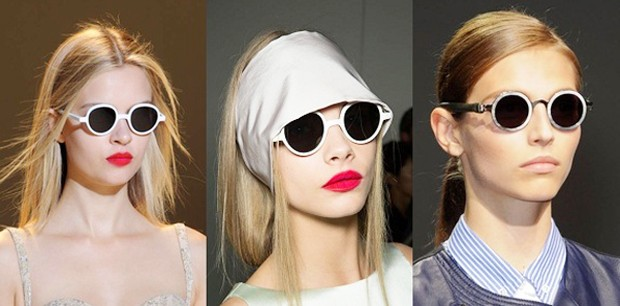 Тишейды очки для женщин