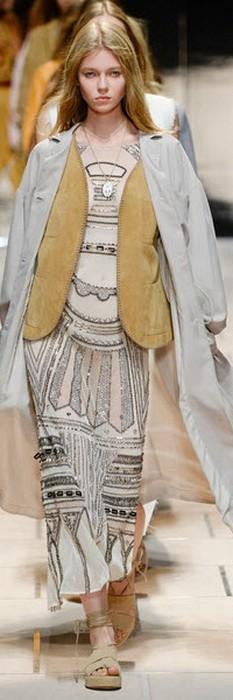 Вечерние платья в пол 2016 фото новинки
