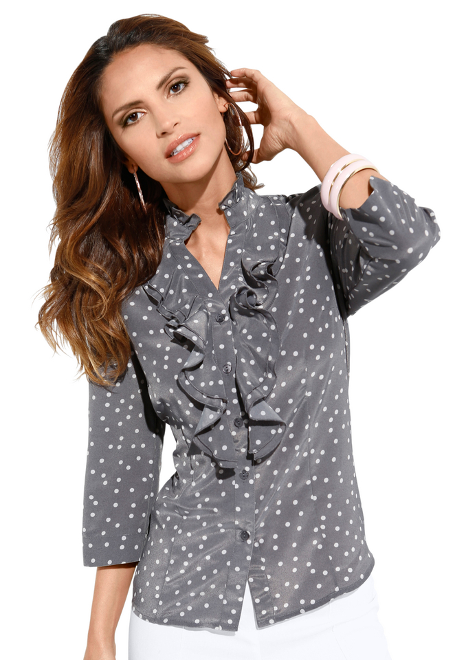 Модные рубашки женские 2019 фото