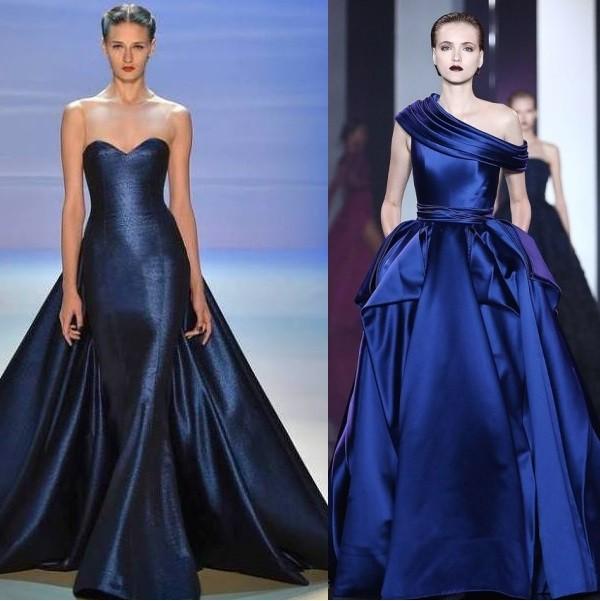 Вечерние платья 2016: фото, новинки, длинные на выпускной