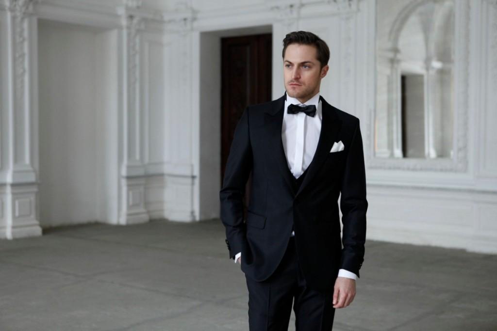 Костюм мужской на выпускной 2016