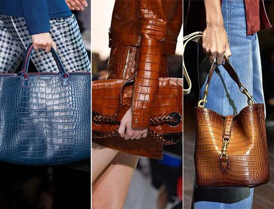 Модные сумки весна 2016 фото женские