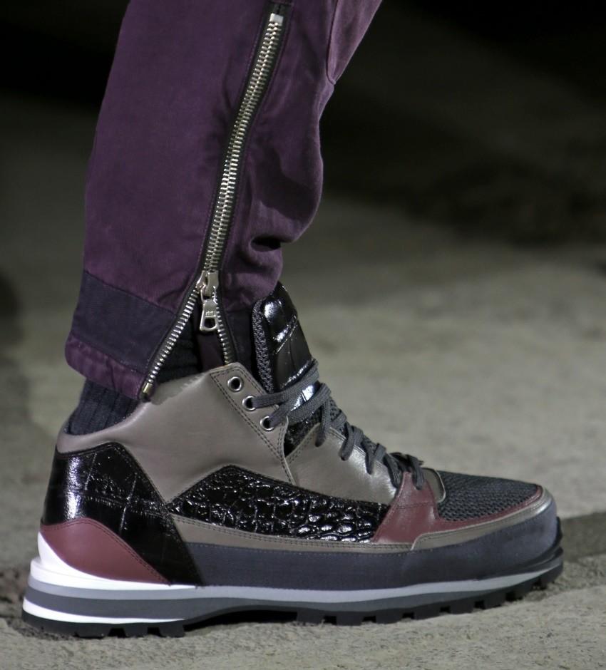 Мужские туфли 2016 года модные тенденции
