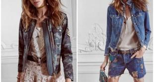Модные весенние куртки 2016 женские фото