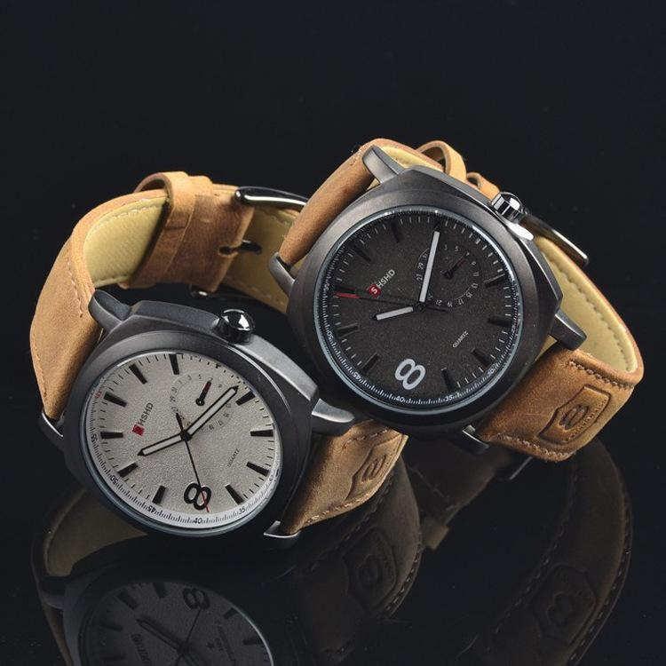 мужские часы наручные curren цена задумывается