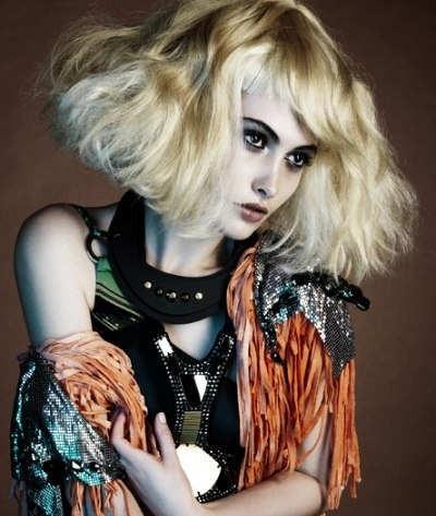 Модные цвета волос 2016 женские