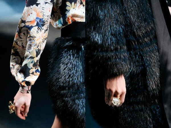 Модные украшения тренды 2016