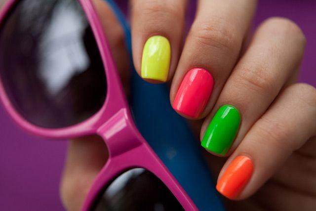 Маникюр 2016 модные тенденции фото весна лето