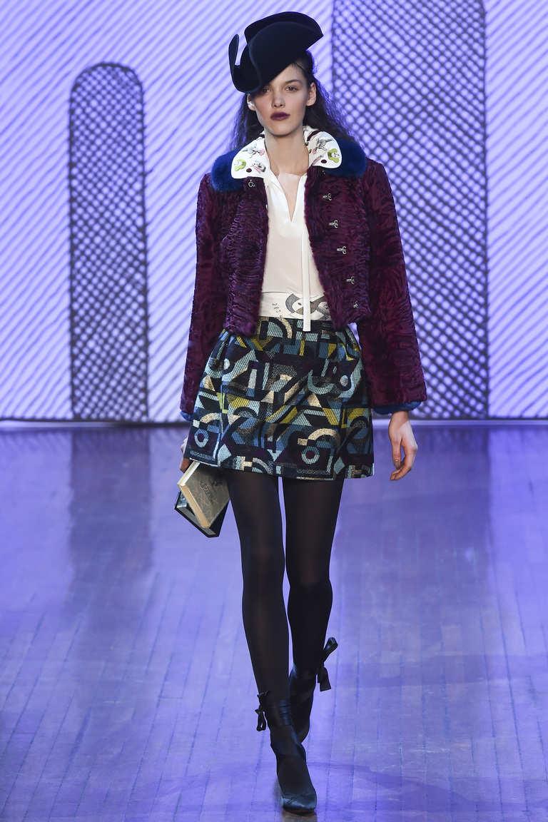 Мода весна 2018 куртки женская фото