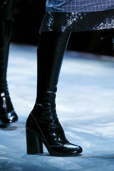 Модные сапоги осень зима 2016 фото женские