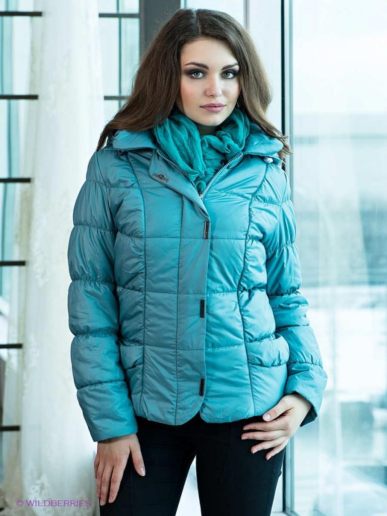 Модные куртки на синтепоне весна 2016 женские