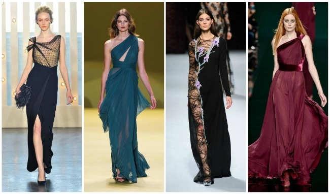 Новинки женские платья
