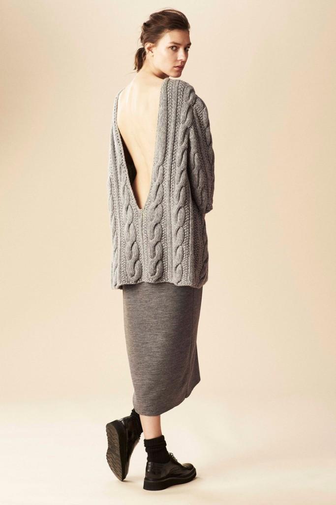 Модные свитера 2016 женские фото