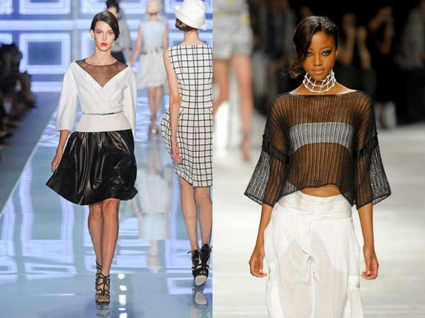 Уличная мода 2016: весна лето для женщин фото повседневные