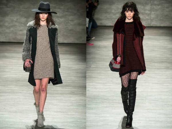 Модные вязаные вещи 2016 своими руками