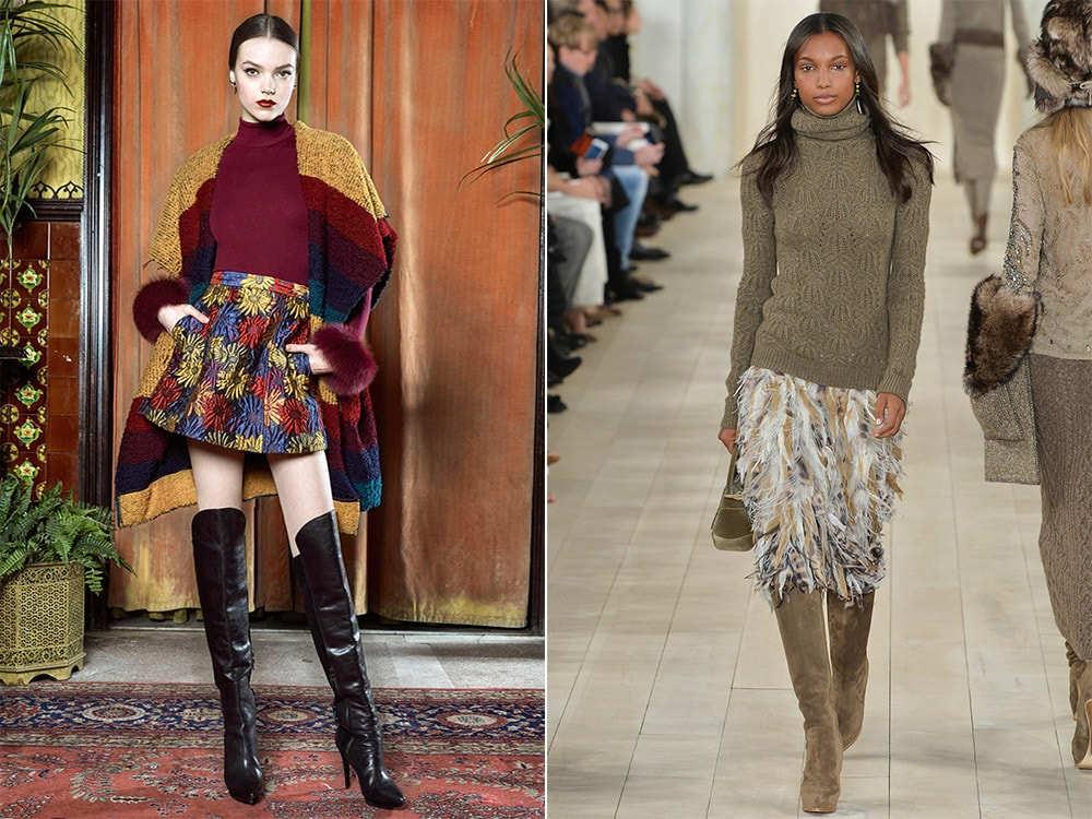 Модные вязаные вещи 2016 2017 своими руками 394