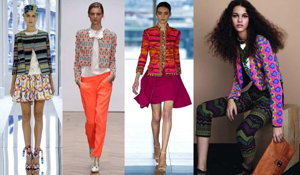Пиджаки женские модные тенденции фото