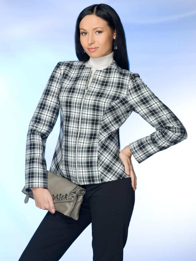 Модные тенденции 2016-2017 женские жакеты