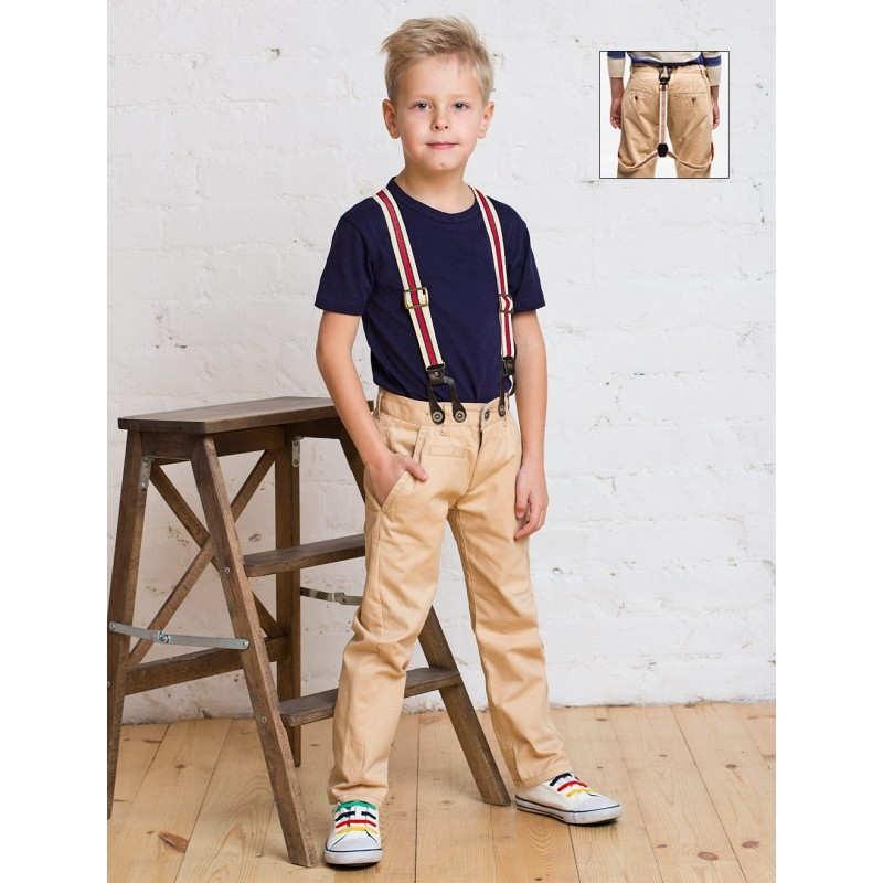 Детская мода 2016 года