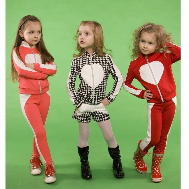 Детская мода лето 2016 для девочек фото