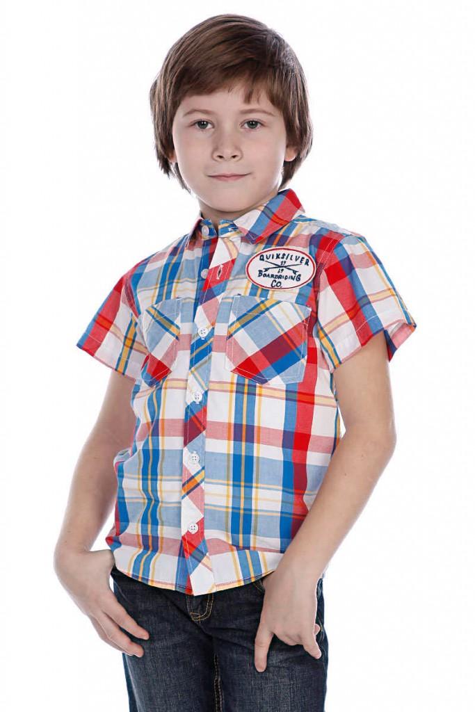 Детская мода 2016 для мальчиков