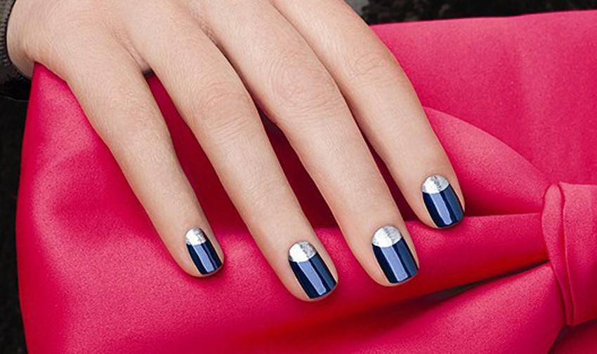 рисунки на гелевых ногтях 2016 фото новинки