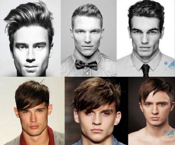 Мужские прически 2016 модные тенденции