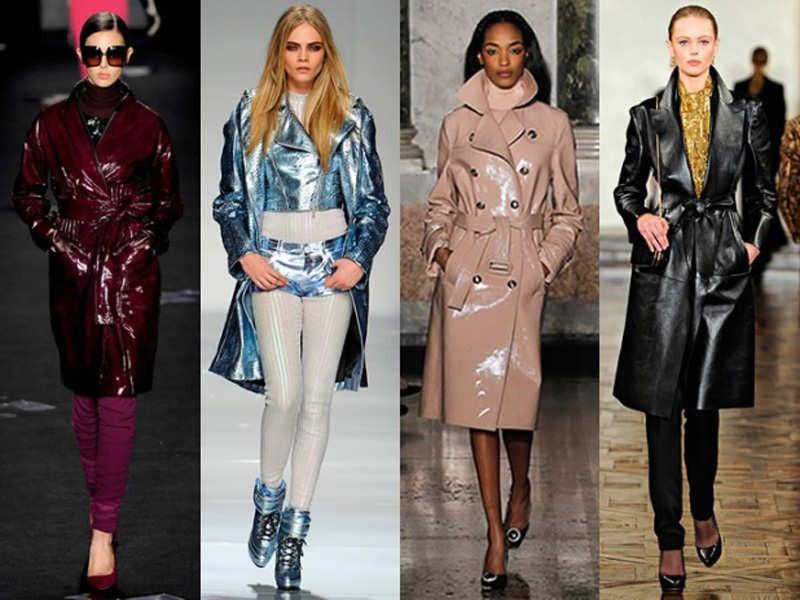 Модные ткани 2016 года