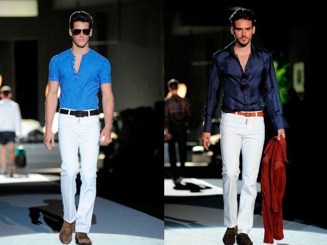 Модные джинсы 2016 мужские фото