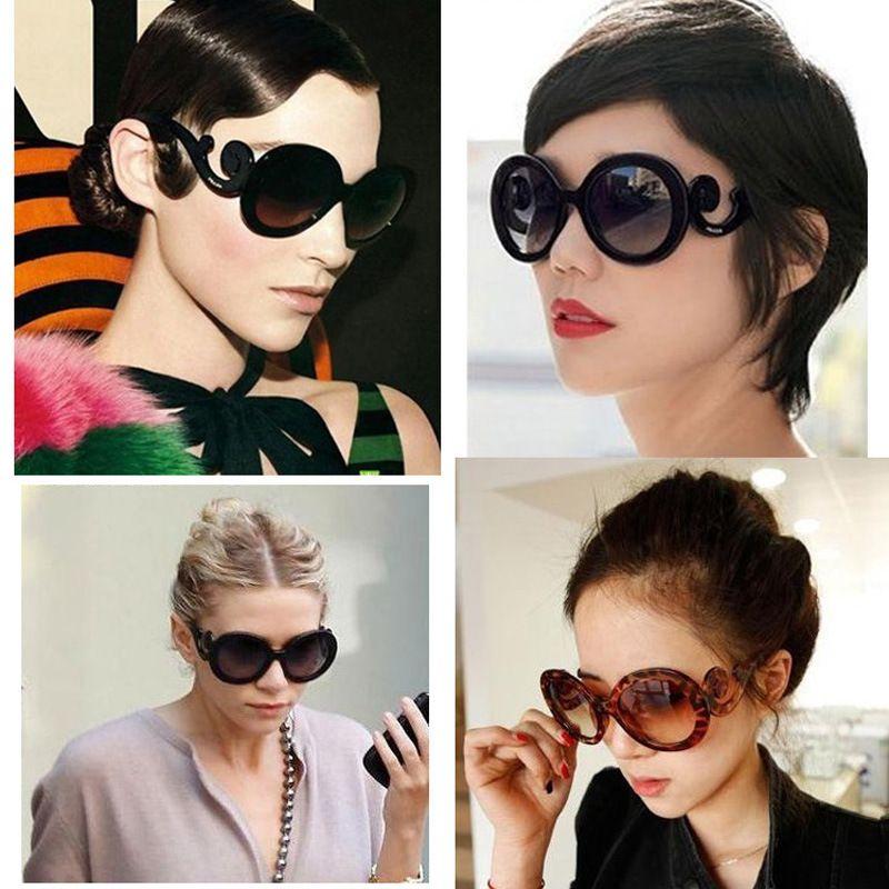 c02ad458ae86 Уличная мода солнцезащитные очки 2016-2017