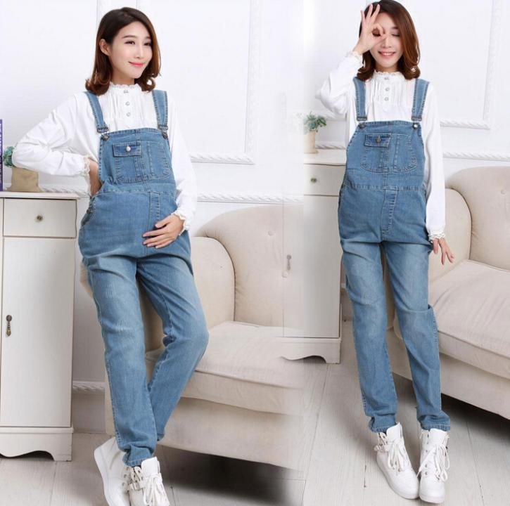 Фото джинсы для беременной