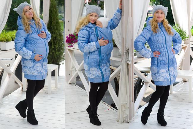 Мода для беременных 2016 фото