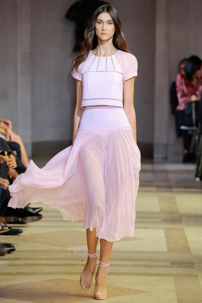 Модные принты 2016 в одежде