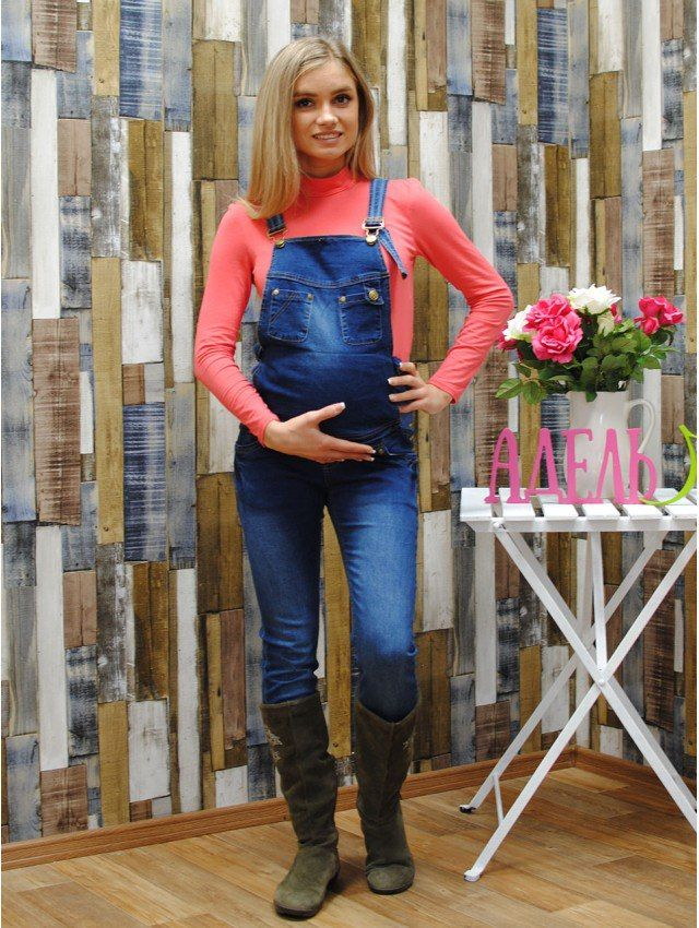 Мода для беременных 2017 фото