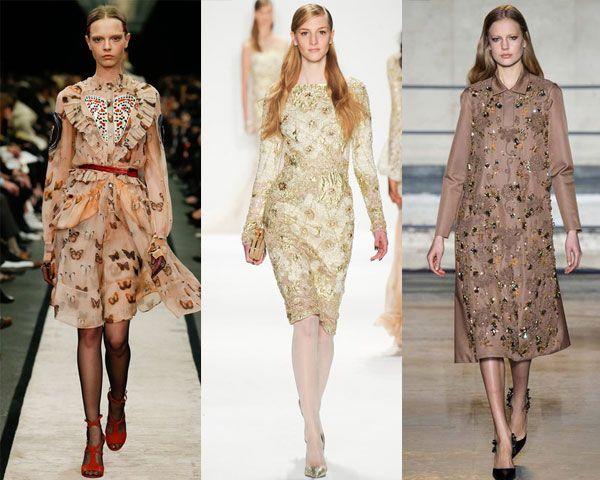 Модные платья 2017 фото новинки