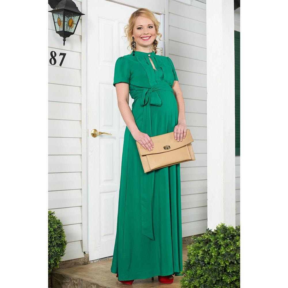 Платье для беременных и кормящих луино