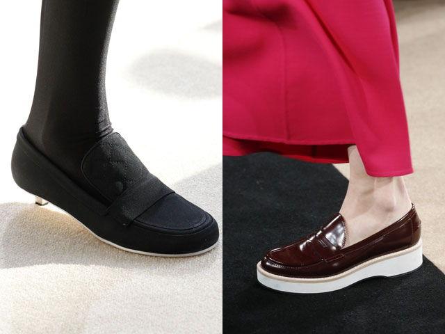 Модная обувь 2017 фото
