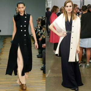 Пальто 2017 года модные тенденции