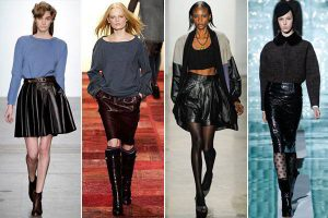 Юбки 2017 года модные тенденции