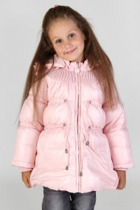 Модные детские куртки осень зима 2016-2017