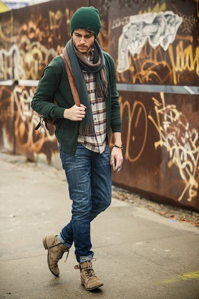 Winter fashion tumblr men