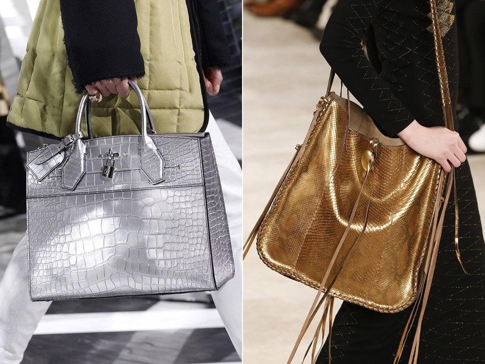 Модные сумки осень зима 2016 2017 женские фото